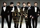 U-KISS JAPAN BEST COLLECTION 2011-2016 (2CD+DVD+スマプラ)