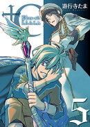 +C sword and cornett(5)