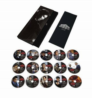 西部警察PART-3 コンプリート ブルーレイBOX【Blu-ray】 [ 石原裕次郎 ]