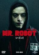 MR.ROBOT/ミスター・ロボット シーズン2 DVD-BOX