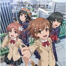 TVアニメ『とある科学の超電磁砲T』新オープニングテーマ「dual existence」 (初回限定盤 CD+DVD)