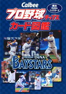 Calbeeプロ野球チップスカード図鑑 横浜DeNAベイスターズ
