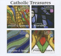 CatholicTreasuresBoxSet