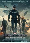 キャプテン・アメリカ/ウィンター・ソルジャー MCU ART COLLECTION(数量限定)【Blu-ray】