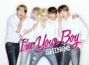 I'm Your Boy (初回生産限定盤B CD+DVD)