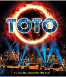 【輸入盤】40 Tours Around The Sun