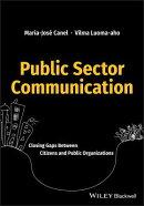 Public Sector Communication: Closing Gaps Between Citizens and Public Organizations