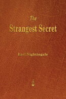 STRANGEST SECRET,THE
