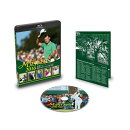 THE MASTERS 2016【Blu-ray】