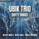 【輸入盤】Dirty Hands