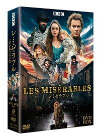 レ・ミゼラブル DVD-BOX [ ドミニク・ウェスト ]