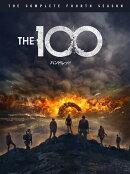 THE 100/ハンドレッド <フォース・シーズン> コンプリート・ボックス