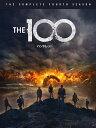 THE 100/ハンドレッド <フォース・シーズン> コンプリート・ボックス [ イライザ・テイラー ]