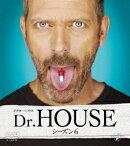 Dr.HOUSE/ドクター・ハウス シーズン6 バリューパック