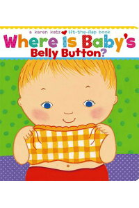 WHERE_IS_BABY'S_BELLY_BUTTON?(