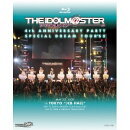 THE iDOLM@STER 4th ANNIVERSARY PARTY SPECIAL DREAM TOUR'S!!【Blu-ray】