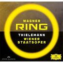【輸入盤】『ニーベルングの指環』全曲 ティーレマン&ウィーン国立歌劇場(2011 ステレオ)(14CD+2DVD)