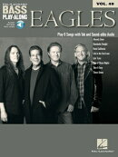 Eagles [With CD (Audio)]