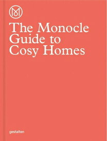 MONOCLE GUIDE TO COZY HOMES(H) [ . ]