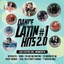【輸入盤】Dance Latin #1 Hits 2.0