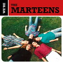 【輸入盤】We're The Marteens
