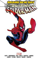 Spider-Man: Brand New Day: The Complete Collection, Volume 1
