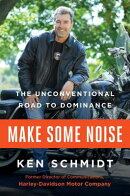 Make Some Noise: The Unconventional Road to Dominance