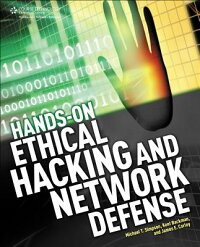 Hands-OnEthicalHackingandNetworkDefense