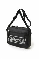 Coleman BAG BOOK BLACK ver.