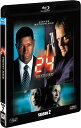 24 -TWENTY FOUR- シーズン2<SEASONS ブルーレイ・ボックス>【Blu-ray】 [ キーファー・サザーランド ]