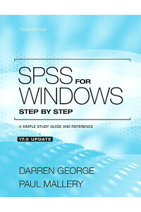 SPSS_for_Windows_Step_by_Step: