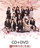 【先着特典】桜並木 (CD+DVD) (イベント参加券&生写真2枚セット付き)