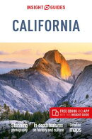 Insight Guides California (Travel Guide with Free Ebook)