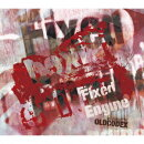 OLDCODEX Single Collection「Fixed Engine」(RED LABEL) (初回限定盤 CD+Blu-ray)