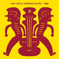 【輸入盤】Yes[JadFair/NormanBlake]