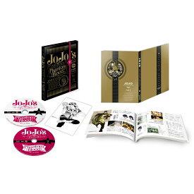 TVアニメ ジョジョの奇妙な冒険 第1部 ファントムブラッド Blu-ray BOX(初回仕様版)【Blu-ray】 [ 興津和幸 ]