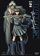 BLACK LAGOON The Second Barrage セット2