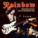 【輸入盤】Monsters Of Rock: Live At Donington 1980 (+CD)(輸入盤)