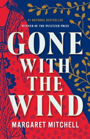 GONE WITH THE WIND:ANNIV.ED.(C) [ MARGARET MITCHELL ]