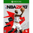 NBA 2K18 Xbox One版