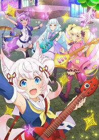 TVアニメ「SHOW BY ROCK!!ましゅまいれっしゅ!!」Blu-ray 第3巻【Blu-ray】 [ 遠野ひかる ]