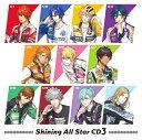 うたの☆プリンスさまっ♪Shining All Star CD3 (通常盤) [ (ゲーム・ミュージック) ]