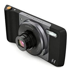 トゥルーズームカメラ(MotoMods) ブラック ASMRCPTBLKAP
