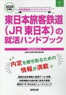 東日本旅客鉄道(JR東日本)の就活ハンドブック(2020年度版)
