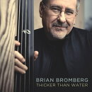 【輸入盤】Thicker Than Water
