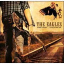 【輸入盤】Take It Easy... Live In The USA (10CD BOX) [ Eagles ]