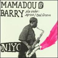 【輸入盤】Niyo[MamadouBarry]