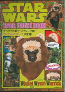 STAR WARS Ewok POUCH BOOK