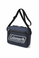 Coleman BAG BOOK NAVY ver.
