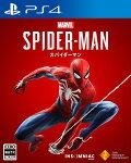 【入荷予約】Marvel's Spider-Man